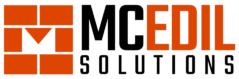 Mc Edil Solutions Logo